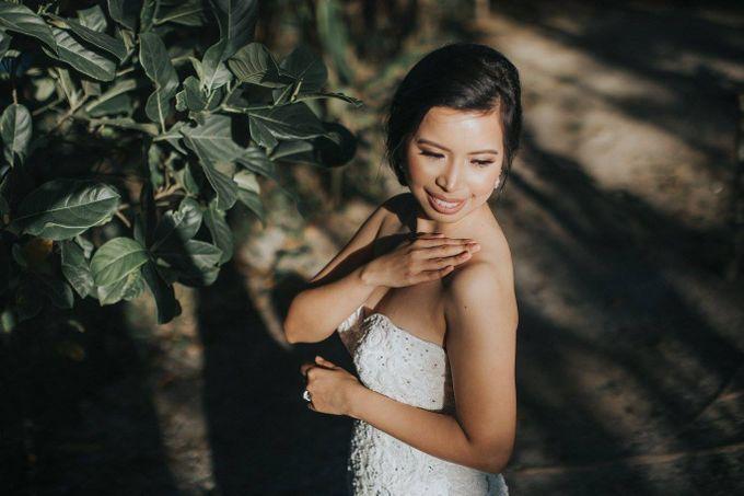 WEDDING |  Derick  & Khassy at Chapel on the Hill by Honeycomb PhotoCinema - 015