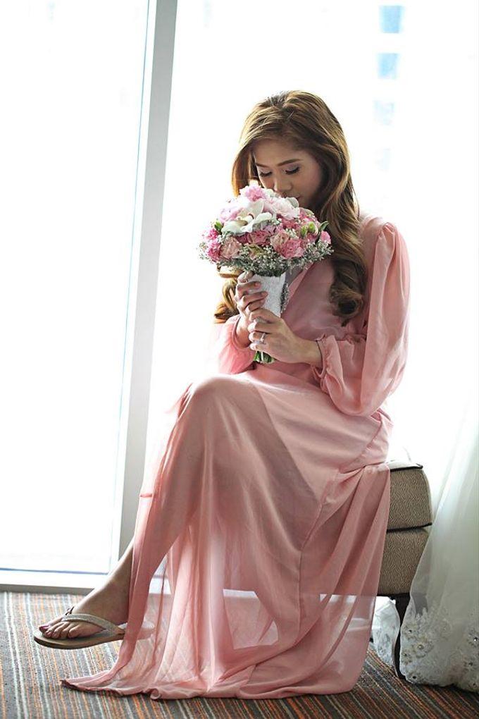 Pink Fleurs Fete by Hizon's Catering - 024