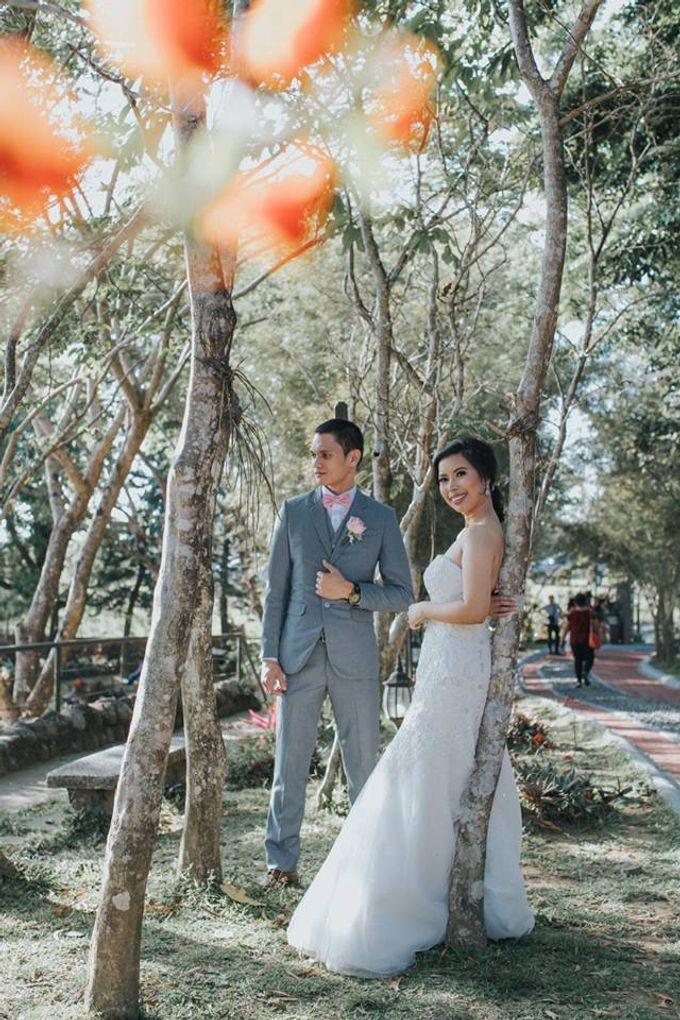 WEDDING |  Derick  & Khassy at Chapel on the Hill by Honeycomb PhotoCinema - 019