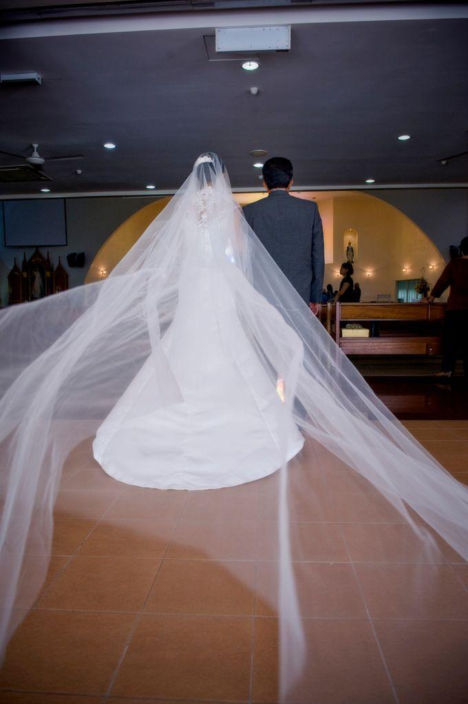 Weddings by Elysium Weddings by Elysium Weddings Sdn Bhd - 026