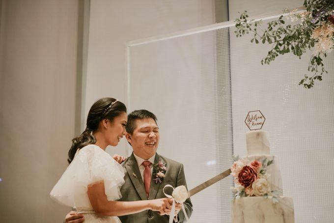 Wilson & Channi Wedding by Koncomoto - 046