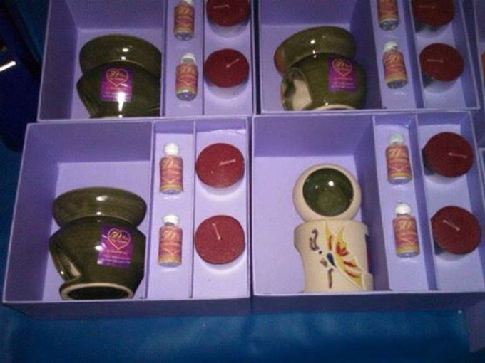 Exclusive Aromatherapy Gift-1 by MySouvenir by Dhara - 001
