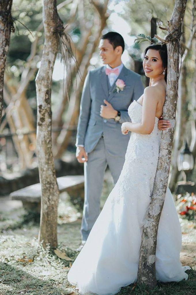 WEDDING |  Derick  & Khassy at Chapel on the Hill by Honeycomb PhotoCinema - 021