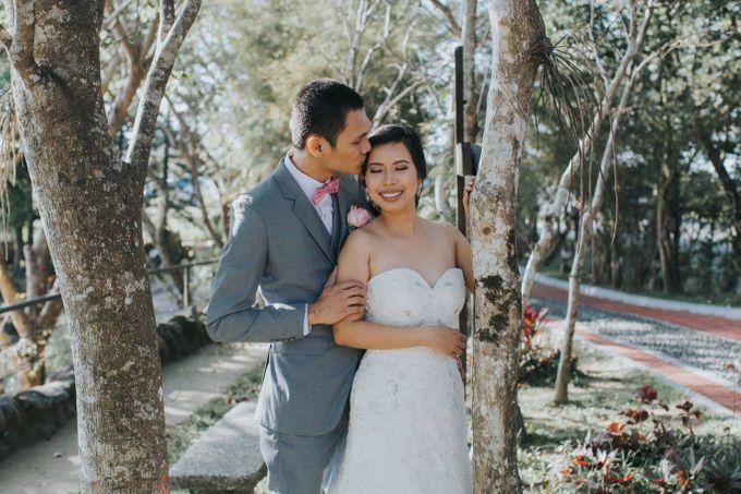 WEDDING |  Derick  & Khassy at Chapel on the Hill by Honeycomb PhotoCinema - 024