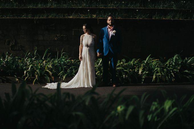 The Wedding of Chris & Mona by Varawedding - 035
