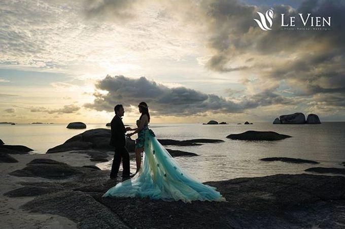 Pre Wedding Belitung by LeVien - 013
