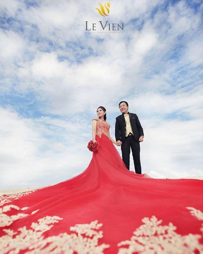 Pre Wedding Belitung by LeVien - 014