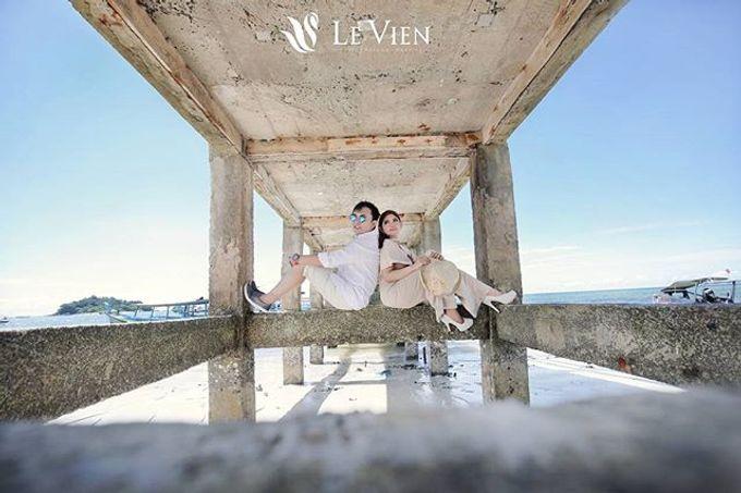 Pre Wedding Belitung by LeVien - 015