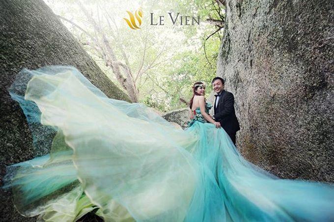 Pre Wedding Belitung by LeVien - 009