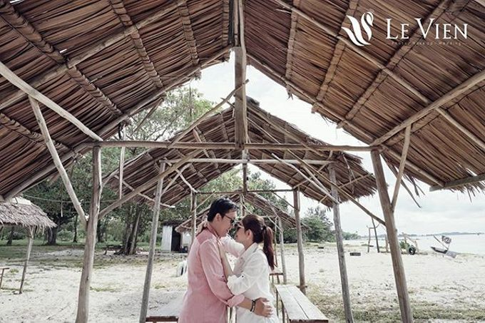 Pre Wedding Belitung by LeVien - 012