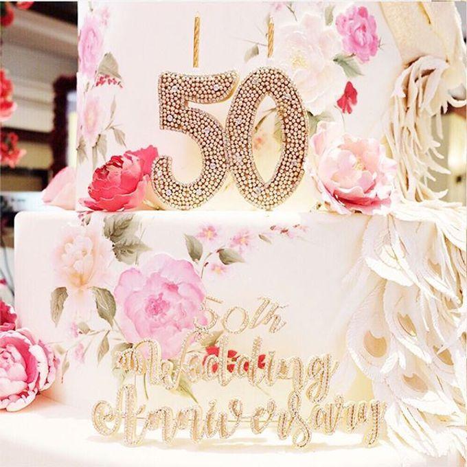 golden wedding anniversary by PRIVATE WEDDING ORGANIZER - 010