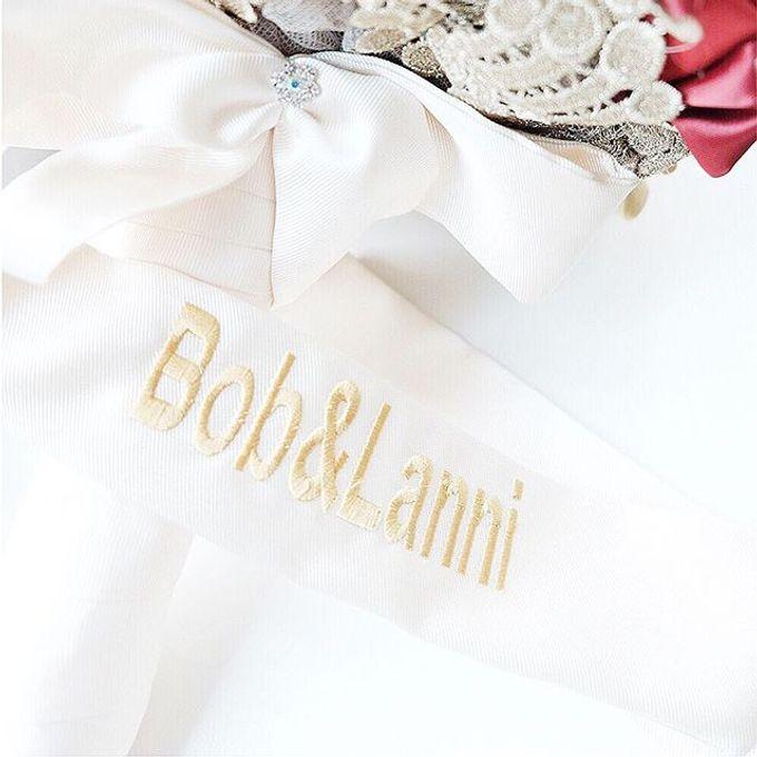 golden wedding anniversary by PRIVATE WEDDING ORGANIZER - 009