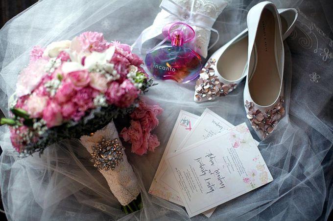 Pink Fleurs Fete by Hizon's Catering - 028