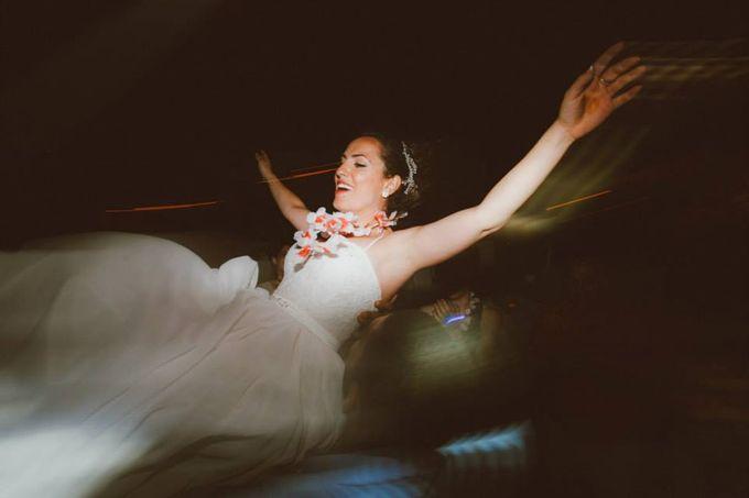 Rustic chic wedding by Lirica - 025