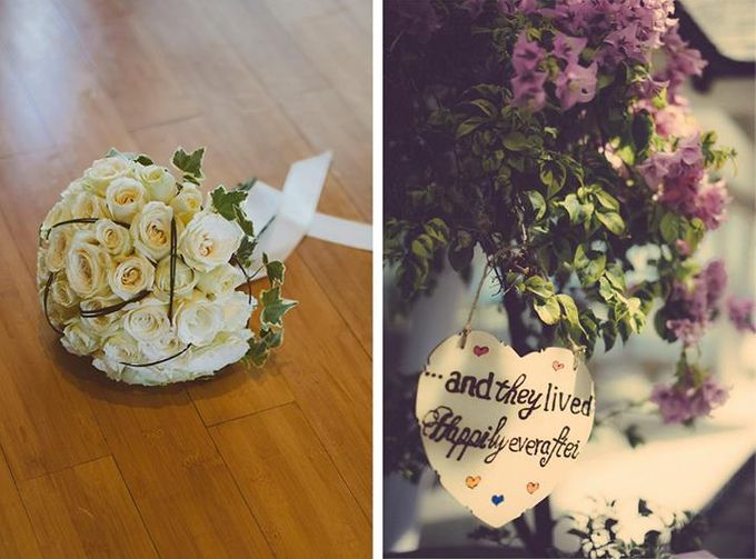 The Wedding W + J by Studio 8 Bali Photography - 008
