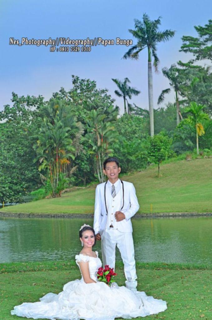 Pre Wedding ADE dan DEBORA by Nes_photography_videography - 003