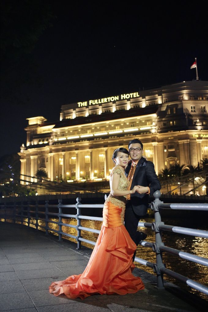 Prewedding Herry&Dewi by Okeii Photography - 018