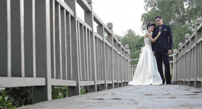 pre wedding Eva Anindita-Reza Zachrie by Sano Wahyudi Photography - 014