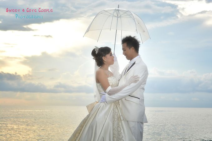 uinda n tata from Medan by Sweet & Cute Couple Photography - 006