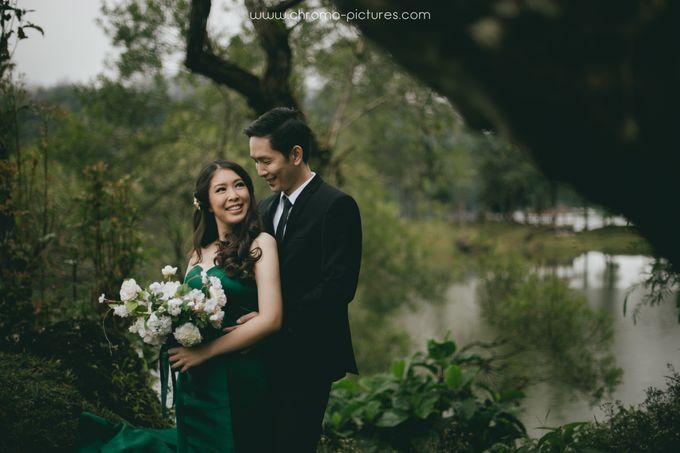 Derrick & Sonia Prewedding by Chroma Pictures - 018