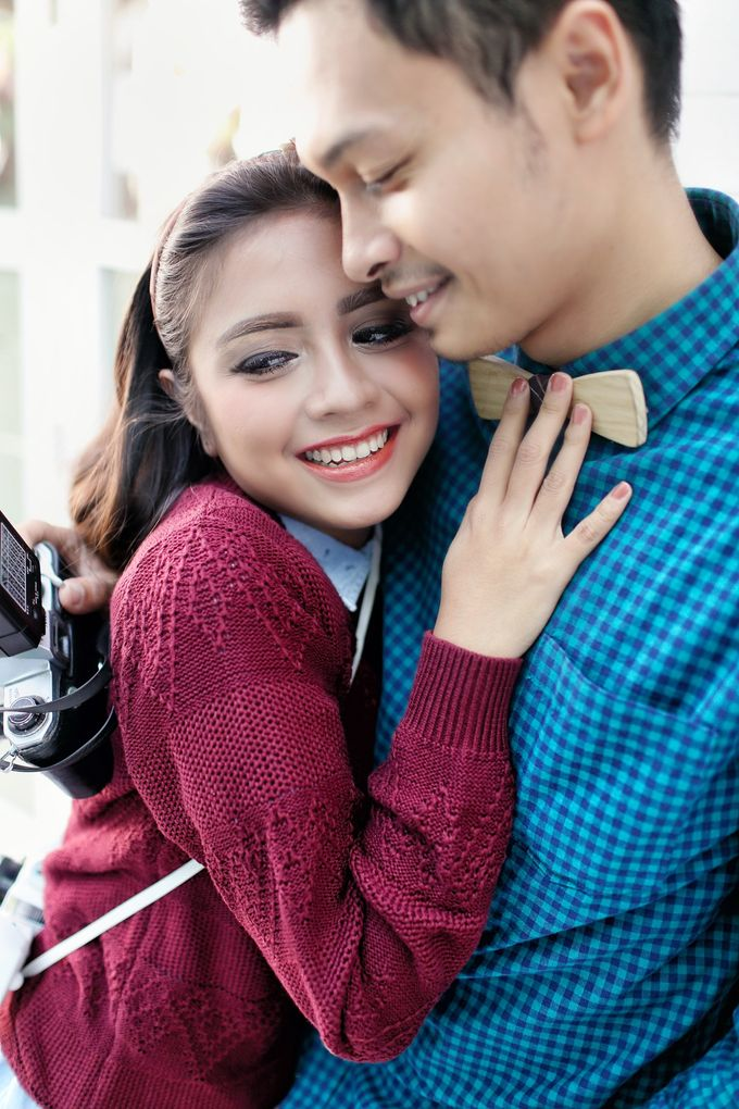 PREWEDDING ANNISA & GILANG by Rana Creative Visual - 018