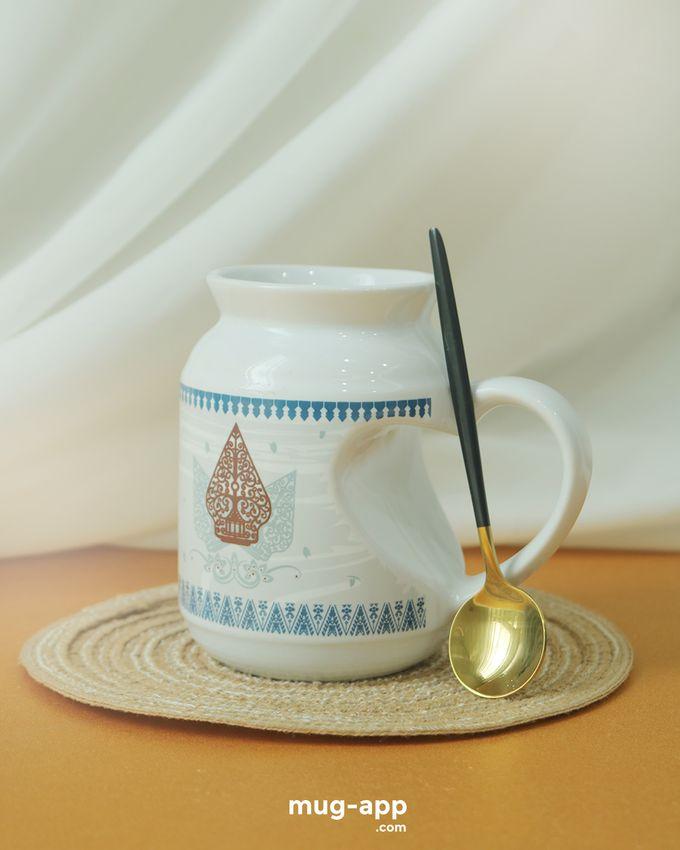 Fara & Satrio by Mug-App Wedding Souvenir - 004