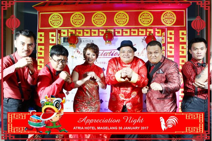 APPRECIATION NIGHT ATRIA HOTEL MAGELANG by omitoo - 018