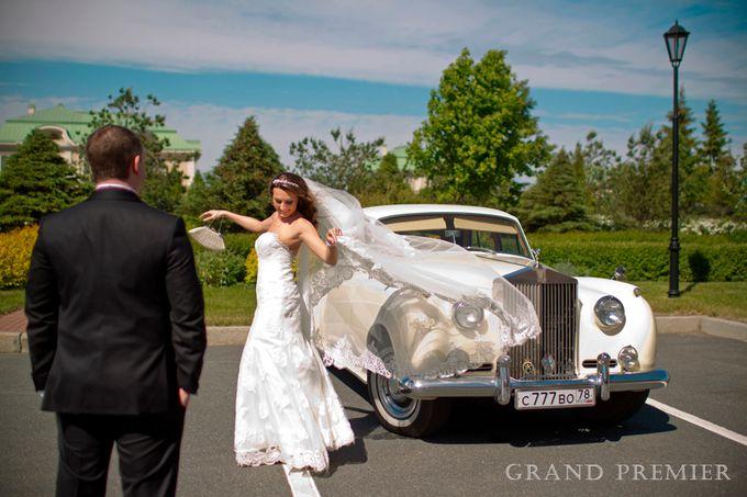Wedding in the Konstantinovsky Palace by Grand Premier - 012