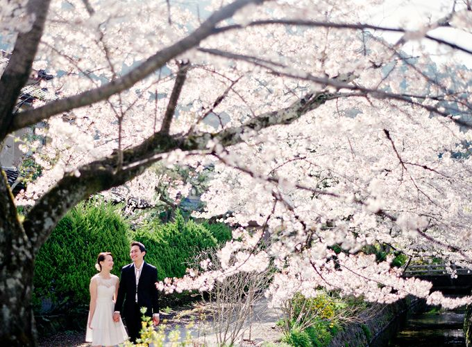 Lovers in Japan by Nathan Wu Photography - 045