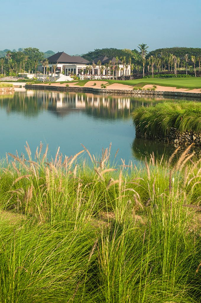 Golf Course by Bali National Golf - 031