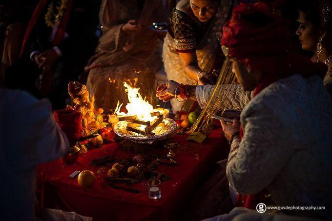 WEDDING OF ARUJ & DOREENA by Sofitel Bali Nusa Dua Beach Resort - 012