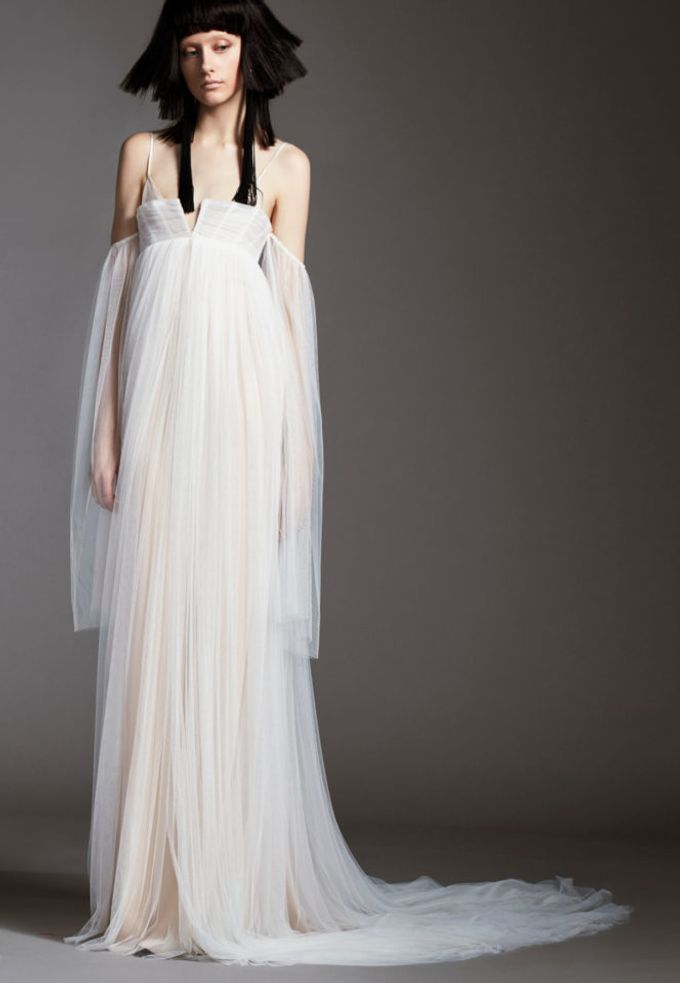Bridal Spring 2018 by Vera Wang Singapore - 018