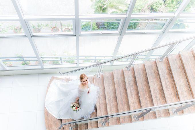 Reymhar & Hannah Cebu Wedding by Joseph Requerme Photo - 017