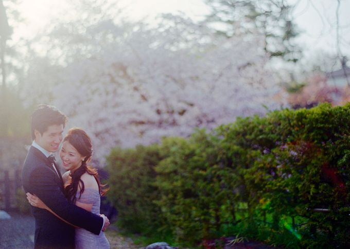Lovers in Japan by Nathan Wu Photography - 018