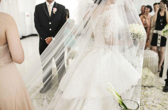 WEDDING OF NICO & MONICA by Prestige Wedding Films - 003