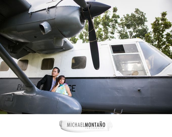 Jai & Jun Engagement Session by Michael Montaño Photography - 017