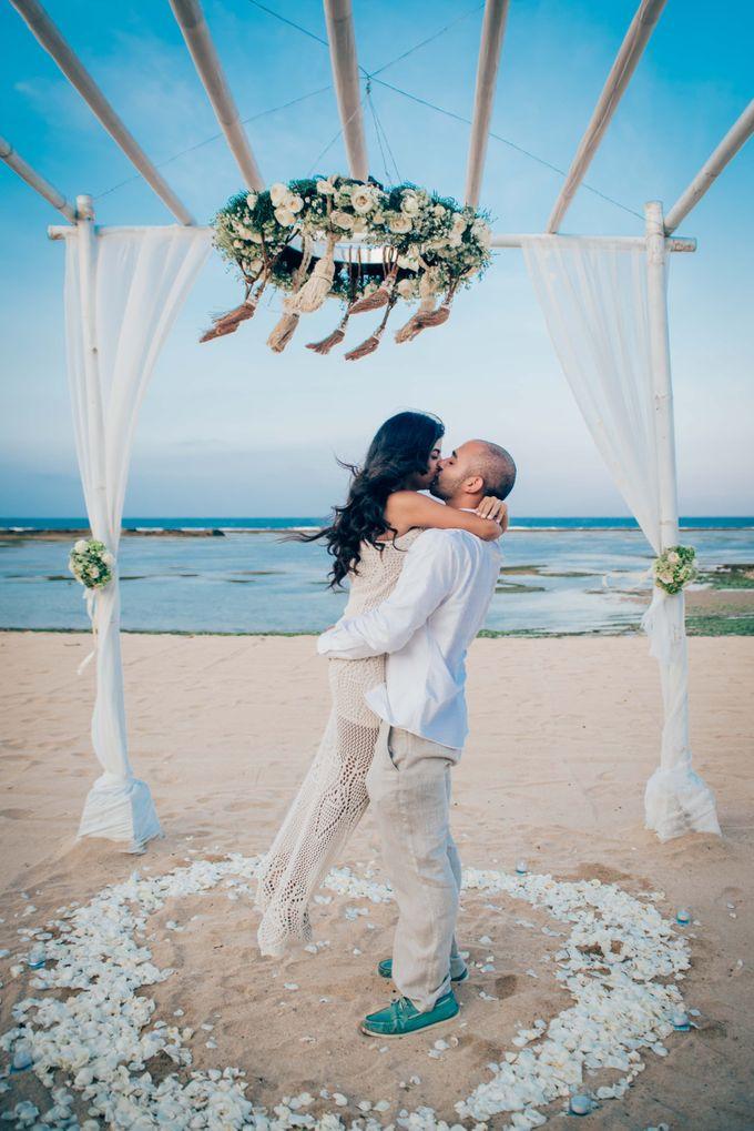 Raffi and Armash Engagement by Sofitel Bali Nusa Dua Beach Resort - 012
