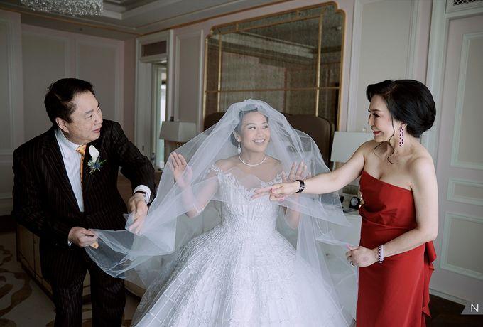 Tiffanie claude wedding