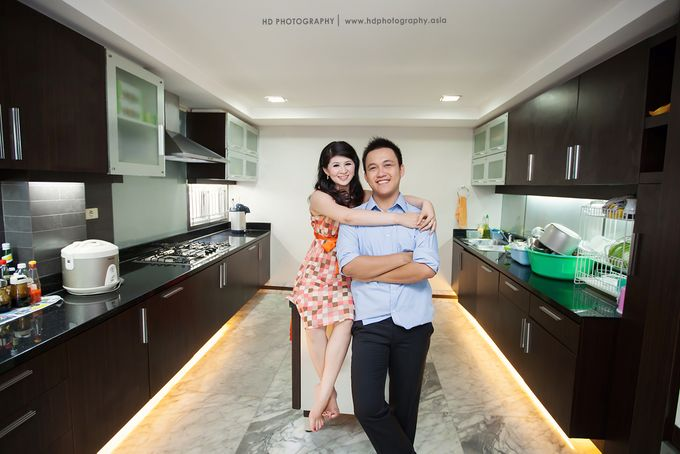 Bion & Juli - Pre wedding by HD Photography - 012