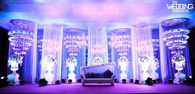 The Wedding Designers by The Wedding Designers - 019