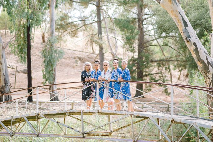 Barossa Valley Wedding by AKIphotograph - 017