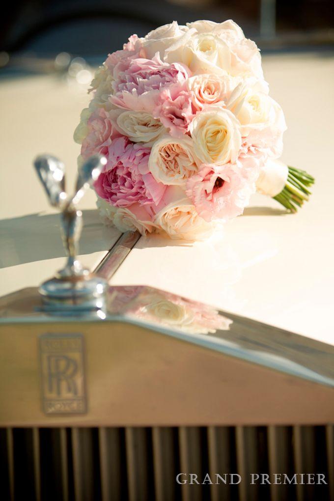 Wedding in the Konstantinovsky Palace by Grand Premier - 013