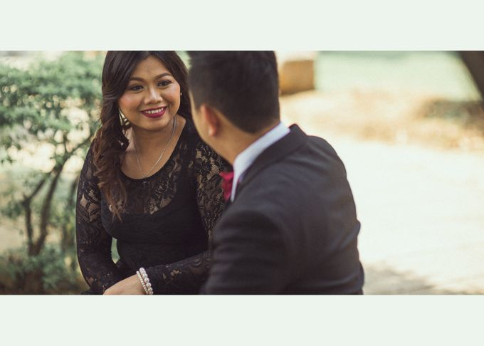 LEONEL AND JOYCE by Fiat Lux Productions - 018
