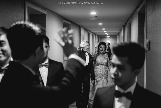 Yohanes & Vhina Wedding by Imperial Photography Jakarta - 018