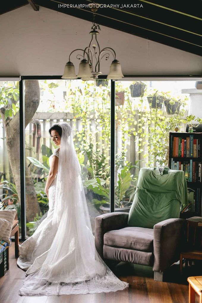 The One My Soul Loves | Kevin + Indy Wedding by Imperial Photography Jakarta - 017