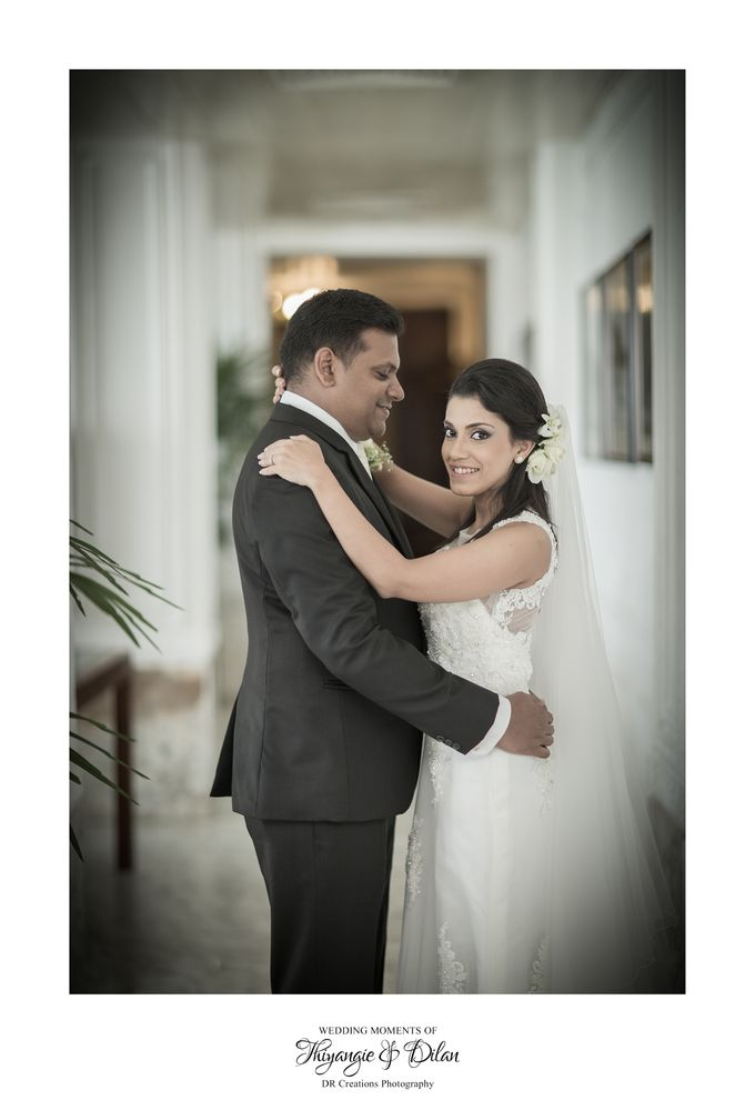 Wedding of Thiyangie & Dilan by DR Creations - 018