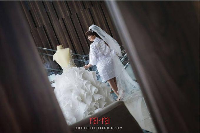 My Bride by Jimmy Fei Fei - 023