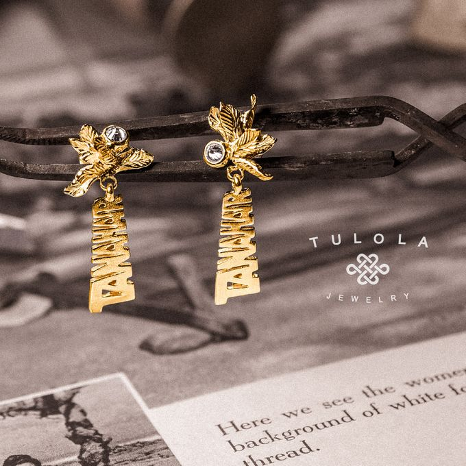 Tanah Air Signature Collection by Tulola - 010