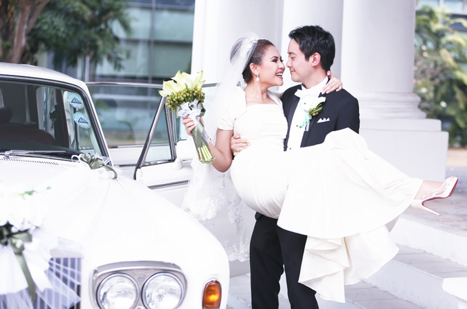Kania & Kevin by Diera Bachir Photography - 007