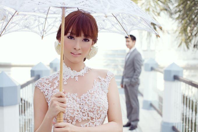 prewedding portfolio by UTOPIA STUDIO - 003